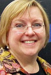 Dee Ann Divis