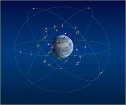 BeiDou Milestones Include Accuracy to Within 1 to 2 Meters