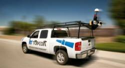 Topcon Adds Mapping System