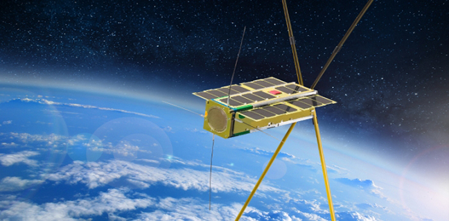Australia's First GPS Infrastructure Officially in Space