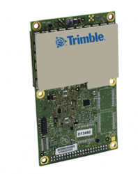 Trimble Unveils Lower Power GNSS-Inertial Boards for High Precision and Control Applications