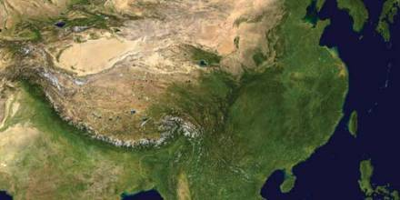 CAPS — China's Regional Navigation Satellite System