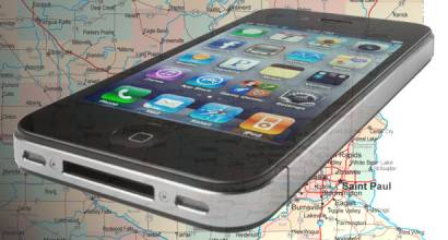Florida Court Rules Against Law Enforcement Use of GPS Data Without a Warrant