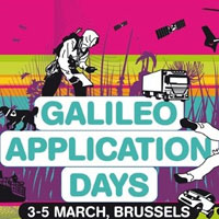 European Startups Showcase GNSS Innovations at Galileo Application Days