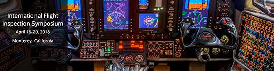 International Flight Inspection Symposium 2018