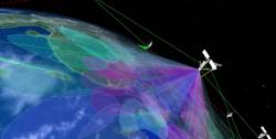 Boeing Wins NRL Contract to Continue Iridium/GPS Development