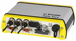 Trimble Introduces Trimble ABX-Two OEM GNSS Sensor for System Integrators