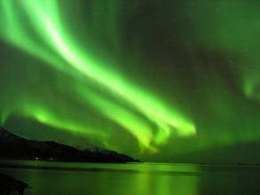 New Research Says Turbulence Not to Blame for GNSS Outages During Northern Lights