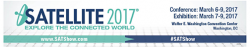 SATELLITE 2017 Conference Held in Washington, D.C.