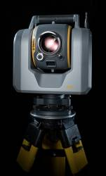 Trimble Rolls Out SX10 Scanning Total Station