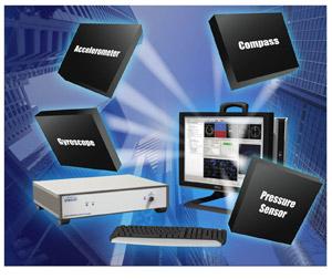 Spirent Announces GNSS/MEMS Simulation Software