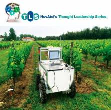 Farm Vehicle Automation