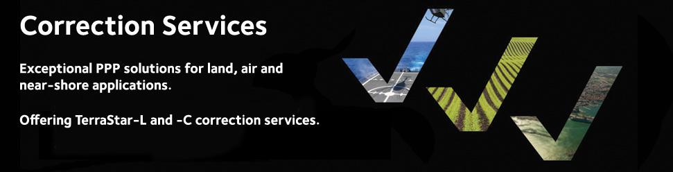 NovAtel Launches TerraStar-L Correction Service