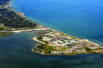 Texas: Marine Applications