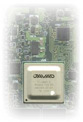 JAVAD GNSS Launches 864-Channel RTK Land Survey 'Machine'