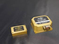 MEMSIC Announces Compact, Accurate VG380 Inertial Modules