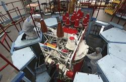 Satellite Outages Afflict GLONASS