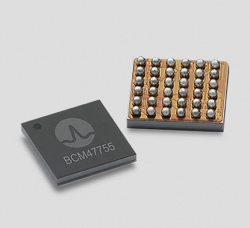 Broadcom Releases Dual-Frequency GNSS Receiver with Centimeter Accuracy for Consumer LBS Applications
