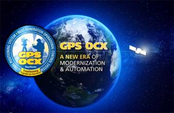 Air Force Accepts Delivery of GPS OCX Launch and Checkout System Baseline