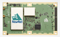 NovAtel Releases Firmware Version 7.200 for OEM7
