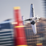 VectorNav GNSS-Aided INS Technology Helping Red Bull Air Race