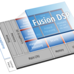 Software-Based GPS Receiver from Galileo Satellite Navigation Now Available on Cadence Tensilica Fusion F1 DSP