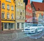 NovAtel Demonstrates Precise Positioning Using the Teseo APP and Teseo V Automotive GNSS Chipsets from STMicroelectronics