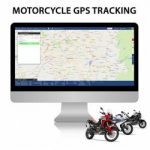 GNSS Enabled GPS Trackers for Motorcycles Offered by Rewire Security