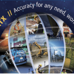 Trimble's RTX Technology Helps General Motors' Super Cruise Maintain Lane Position