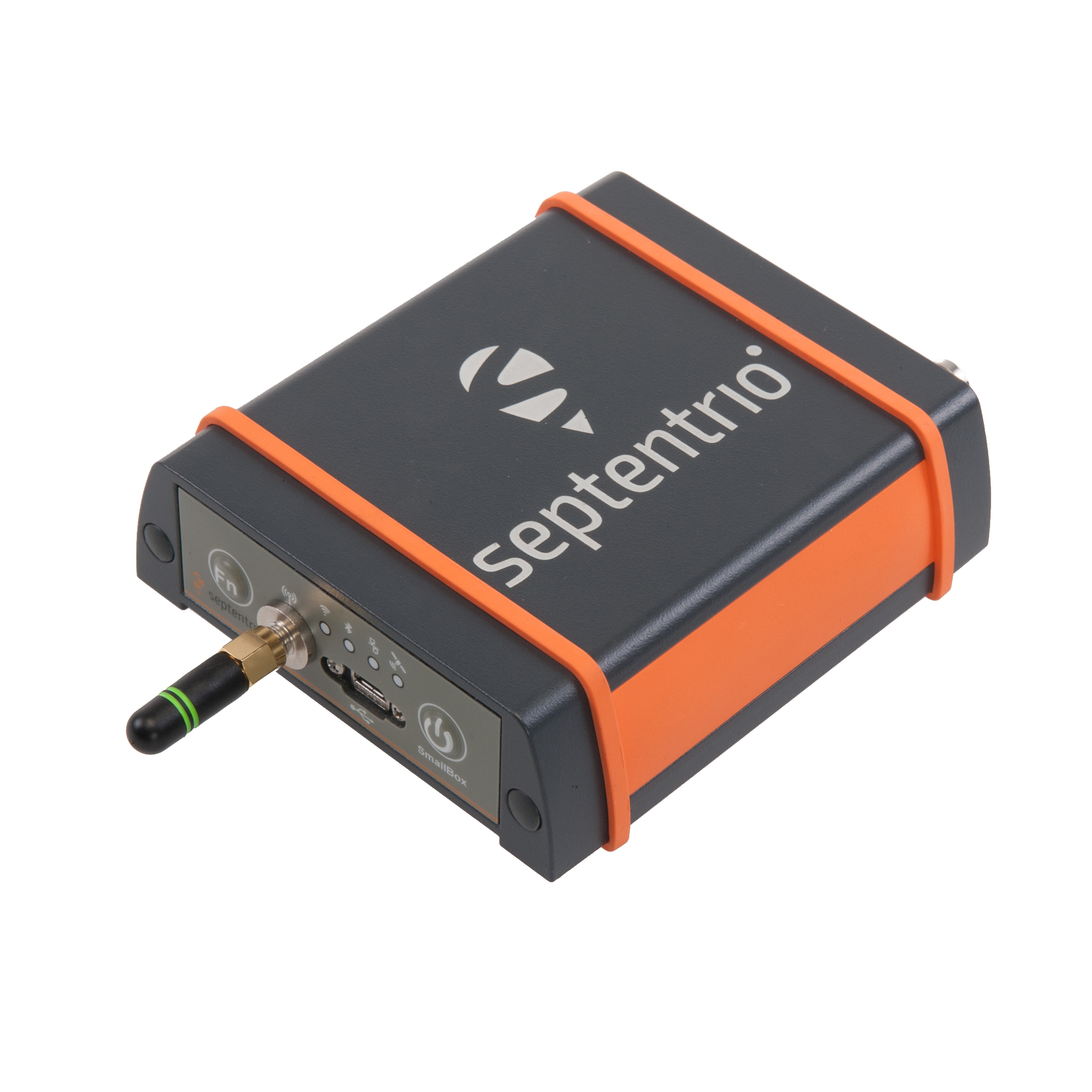 Septentrio Releases AsteRx SB, a Compact and Ruggedized GNSS Receiver