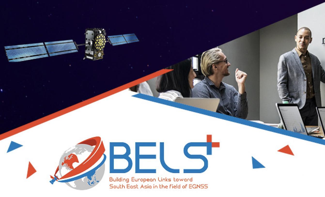 BELS+ Workshop in Barcelona