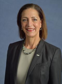Jenny to Retire as RTCA President
