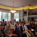 Securing PNT Workshop Looks at GNSS Back-up Options