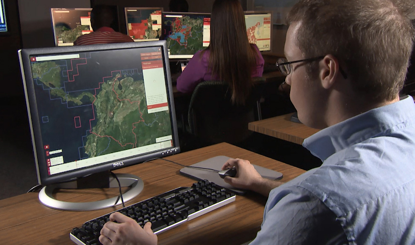 Harris Corp. Awarded $1.5B in IDIQ Contracts to Enhance NGA's Global Geospatial Databases