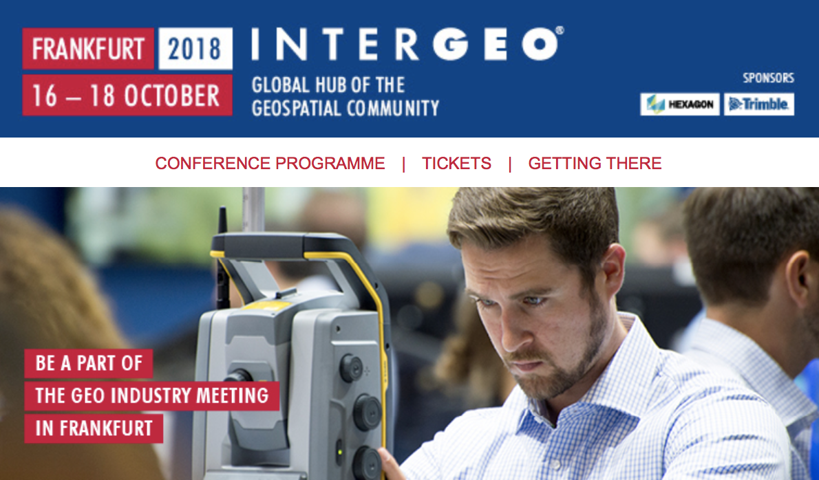 Intergeo_conference