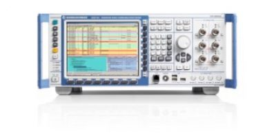 Rohde & Schwarz 3GPP C-V2X
