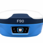 Geneq Releases F90 GNSS/RTK Survey Receiver