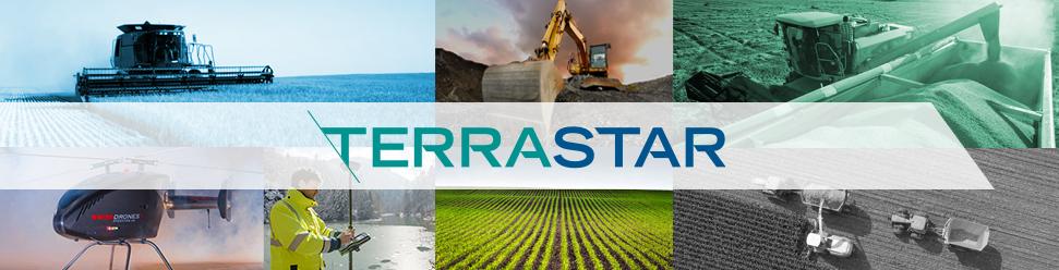 NovAtel Launches New TerraStar-C PRO Multi-Constellation Correction Service