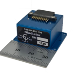 Gladiator Technologies Offers G300D Three-Axis Gyro for Demanding Optical Image Stabilization Applications