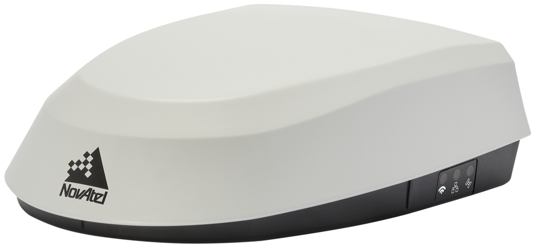 NovAtel Introduces SMART7 Family of Smart Antennas Designed for Agricultural Applications