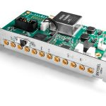 Skydel Releases New CDM-5 Clock Distribution Module