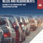 GSA Road Report Addresses PNT Growth, Requirements