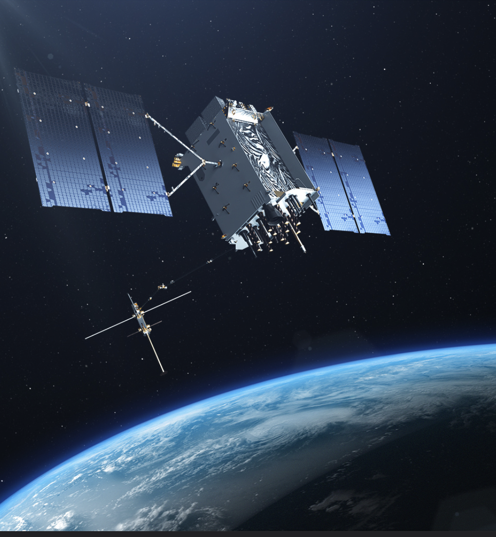 US Air Force´s most powerful Global Positioning System satellite launched