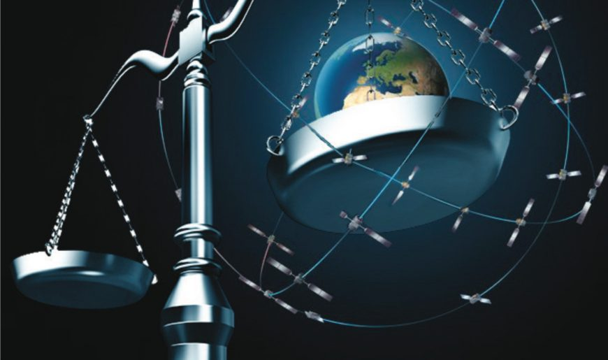 GPS Investigations in Japan, and Privacy Concerns