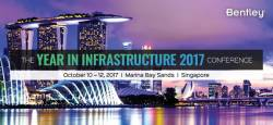 Year in Infrastructure Conference's Digital Cities Forum