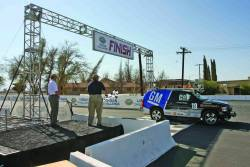 Urban Challenge: GPS/Inertial Systems Help Win DARPA Race