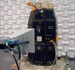 Satellite Launch Will Aid DoD GNSS Users to Anticipate Space Weather Effects