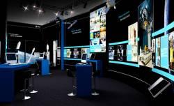 Paris Air & Space Show/ESA Pavilion