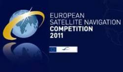 European Satellite Navigation Competition Opens 2011 Contest