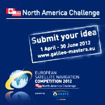 ESNC Prize: Submit Your GNSS Application Idea by July 8